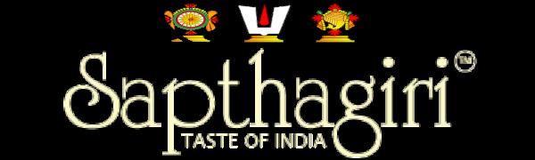 Sapthagiri Pure Vegetarian Restaurant